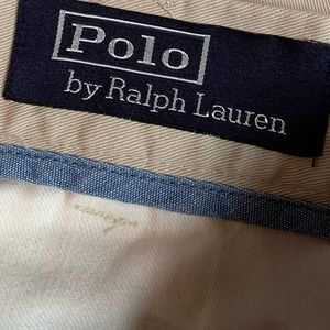 Polo by Ralph Lauren Shorts - Polo Classic Fit Pleated 9 inch Shorts